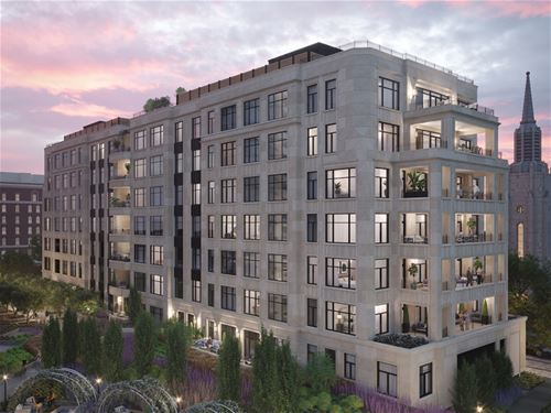 2350 N Orchard Unit 201, Chicago, IL 60614