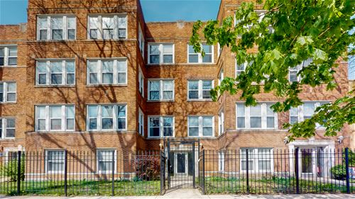 4906 N Springfield Unit 3, Chicago, IL 60625