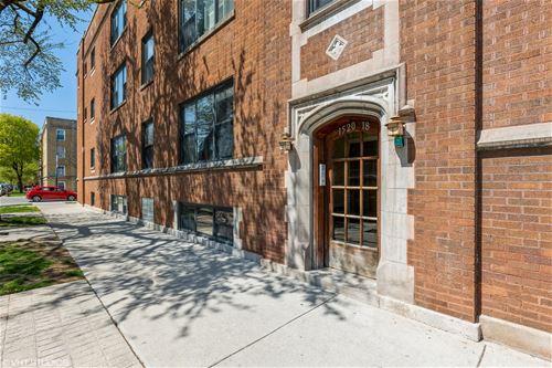 1520 W Winona Unit 1, Chicago, IL 60640