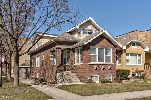 5456 W Agatite, Chicago, IL 60630