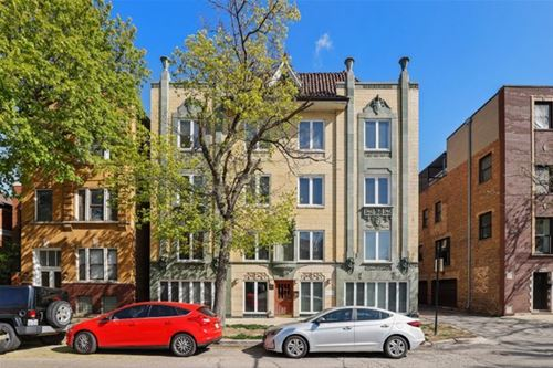 1636 W Melrose Unit 203, Chicago, IL 60657