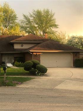 252 Euclid, Bloomingdale, IL 60108