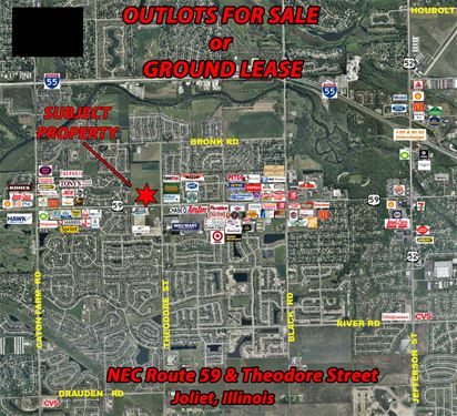 0009 S State Route 59, Plainfield, IL 60586