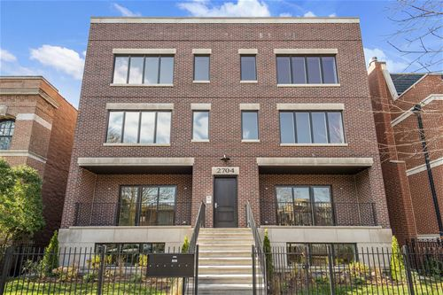 2704 N Bosworth Unit 1N, Chicago, IL 60614