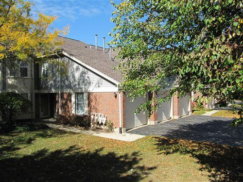 1165 Russellwood, Buffalo Grove, IL 60089
