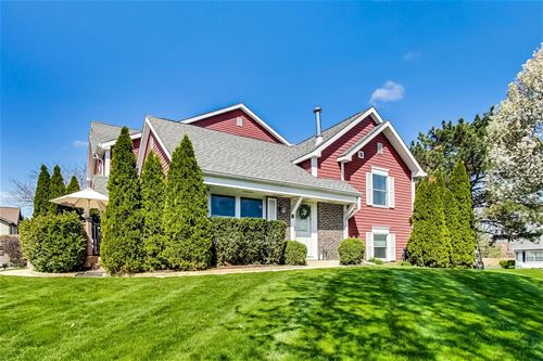 2757 Weeping Willow Unit 36-A, Lisle, IL 60532