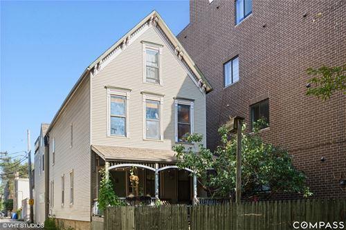 3841 N Ashland, Chicago, IL 60613
