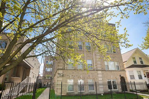 3335 W Belle Plaine Unit 1A, Chicago, IL 60618