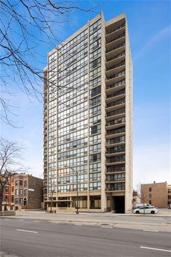 1540 N La Salle Unit 308, Chicago, IL 60610