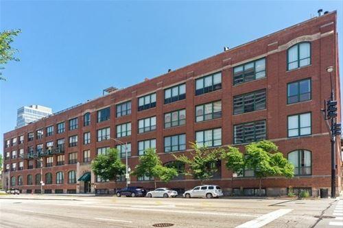 1727 S Indiana Unit 311, Chicago, IL 60616