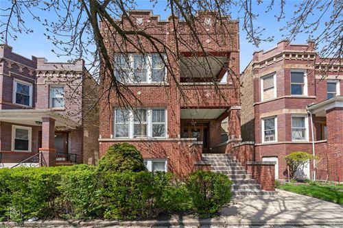 3070 N Haussen, Chicago, IL 60618