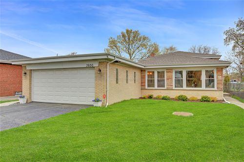 3830 Birchwood, Skokie, IL 60076