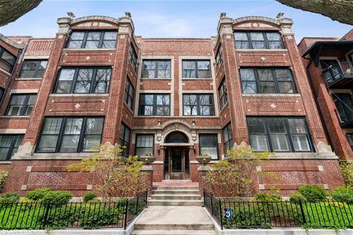 754 W Buena Unit 3W, Chicago, IL 60613
