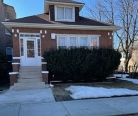5906 N Fairfield, Chicago, IL 60659