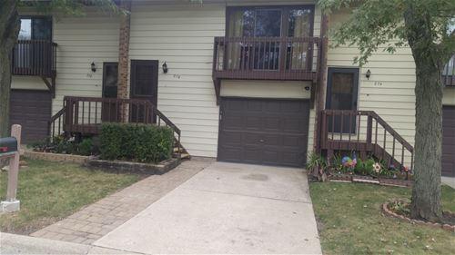 276 Old Elm, Bolingbrook, IL 60440
