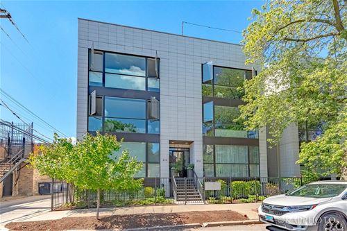 816 N Wood Unit 1N, Chicago, IL 60622