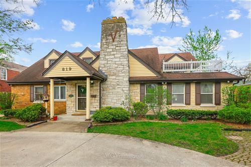 819 N Spring, La Grange Park, IL 60526