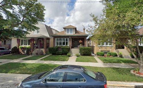 5526 N Linder, Chicago, IL 60630