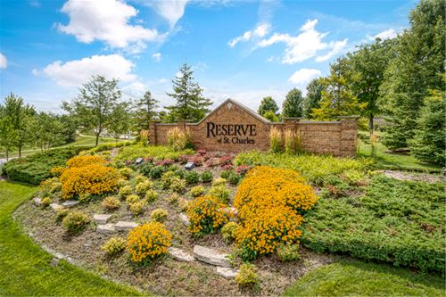 Lot 131 Hilldale, St. Charles, IL 60174