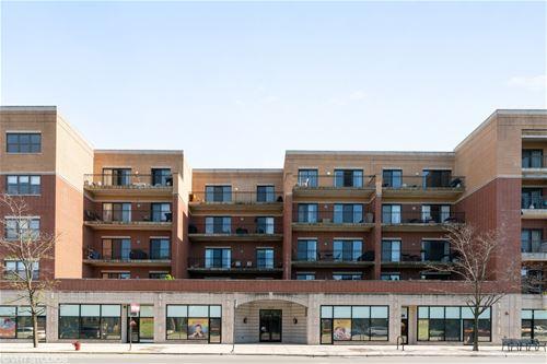 3125 W Fullerton Unit 414, Chicago, IL 60647