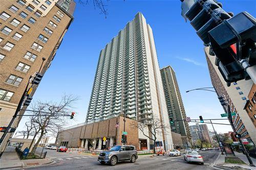 6033 N Sheridan Unit 10F, Chicago, IL 60660