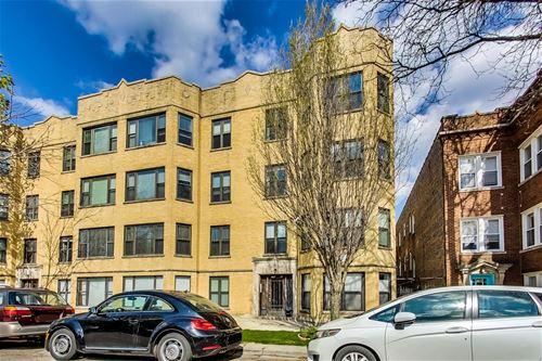 4817 N Fairfield Unit 2, Chicago, IL 60625