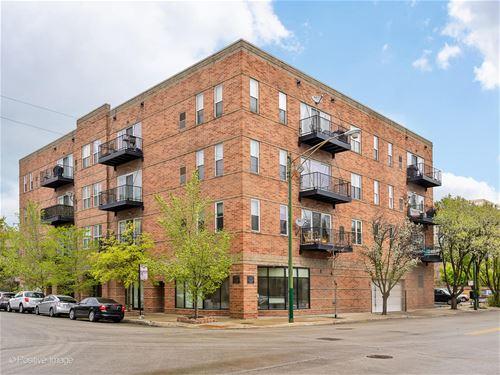 647 N Green Unit 406, Chicago, IL 60622