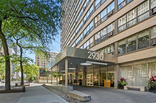 2930 N Sheridan Unit 1701, Chicago, IL 60657