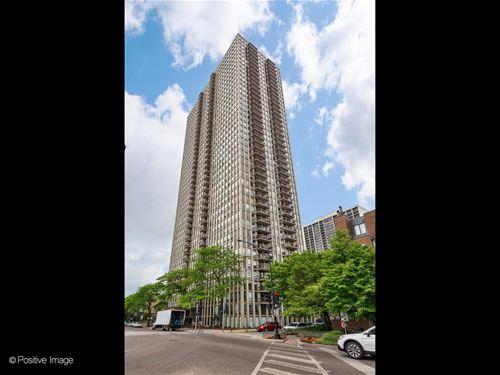 1660 N La Salle Unit 3404, Chicago, IL 60614