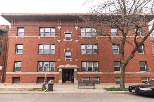 4146 N Clarendon Unit 301, Chicago, IL 60613