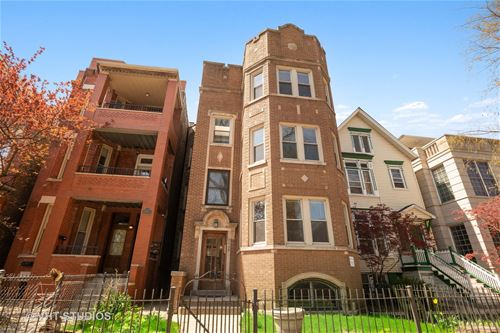 2648 N Orchard, Chicago, IL 60614