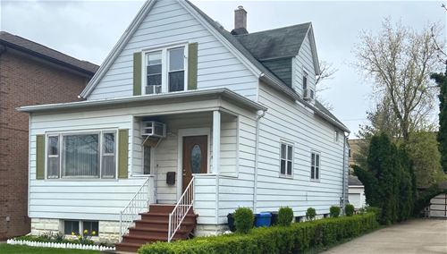 6043 W Giddings, Chicago, IL 60630