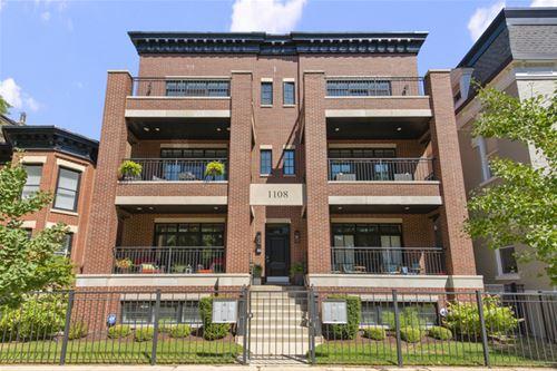 1108 W Webster Unit 1W, Chicago, IL 60614
