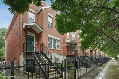 1483 N Larrabee Unit A, Chicago, IL 60610