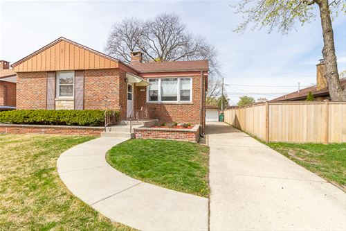 1408 Newcastle, Westchester, IL 60154