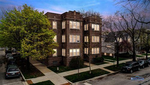 4855 N Hoyne Unit 2S, Chicago, IL 60625
