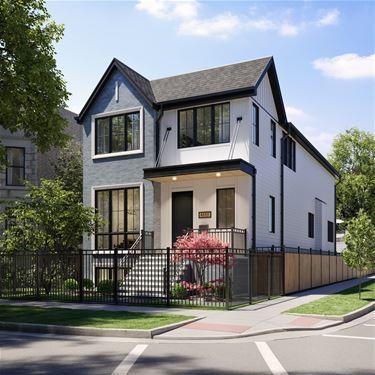 4552 N Leavitt, Chicago, IL 60625