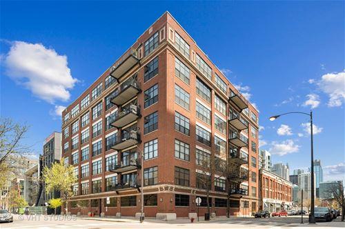 850 W Adams Unit 2E, Chicago, IL 60607