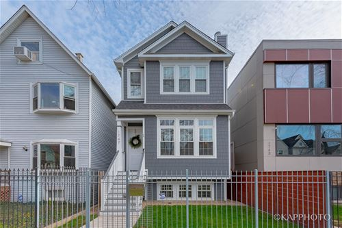 1747 N Albany, Chicago, IL 60647