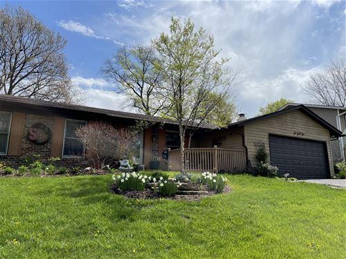 642 N Pinecrest, Bolingbrook, IL 60440