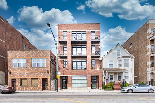 3715 N Elston Unit 4, Chicago, IL 60618