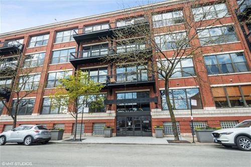 1040 W Adams Unit 242, Chicago, IL 60607