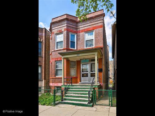 2008 W Addison, Chicago, IL 60618