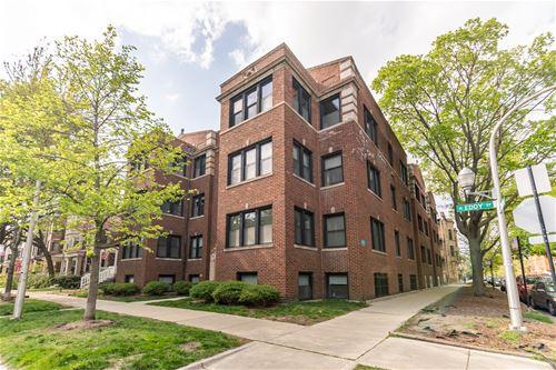 3538 N Lakewood Unit 1, Chicago, IL 60657