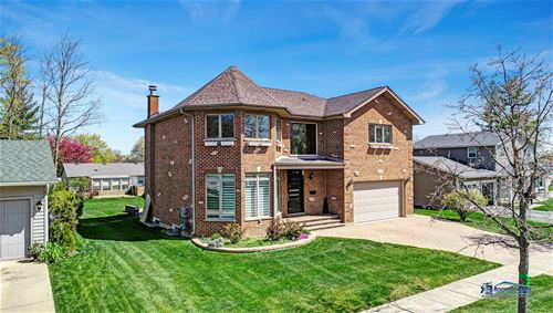 1061 Carpenter, Elk Grove Village, IL 60007