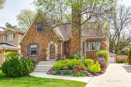 1519 S Vine, Park Ridge, IL 60068