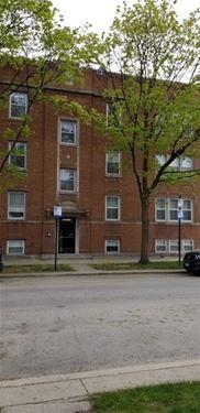 2935 W Rosemont Unit 1E, Chicago, IL 60659