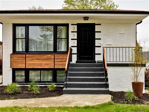 271 N Oak, Elmhurst, IL 60126