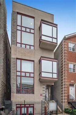 2021 W Superior Unit 3, Chicago, IL 60622