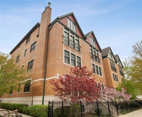 1701 W Foster Unit 1E, Chicago, IL 60640